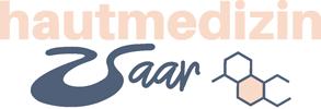 hautmedizin-saar.de Logo